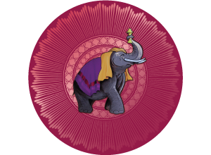 Elephant Le Bombay